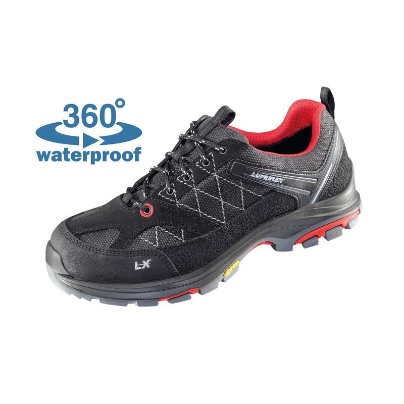 Quick Werkschoenen Dealers.Lupriflex Safety Shoes
